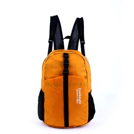 20L Lightweight Foldable Bright Color Waterproof Outdoor Cycling Hiking Camping Backpack