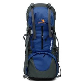70L Extra High Capacity Nylon WaterproofTravel Outdoor Backpack