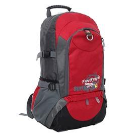 40L Popular High Capacity Nylon Camping Hiking Cycling Resistant Backpack