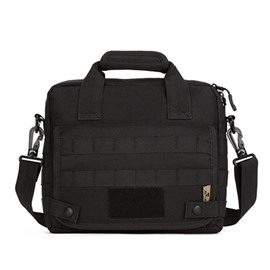 13 Inch Waterproof Casual MOLLE Computer Handbag Outdoor Laptop Bag