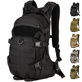 25L Outdoor Sports Backpack Waterproof Perfect for Hiking Climbing Camping Travelling