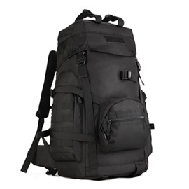 60L Sport Outdoor Military Rucksacks Tactical Molle Backpack Camping Hiking Trekking