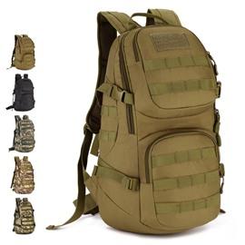 35L Mesh Breathable Nylon for Men&Women Camping Backpack