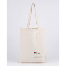 Cute Simple Design Canvas Durable Shoulder Bag