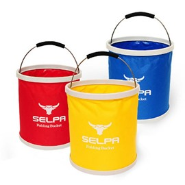 11L Outdoor Foldable Camping Water Bottle for Fishing Travelling Picnic