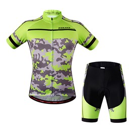 White Long Sleeve Water-proof Simple Style Outdoor Sports Outfit Cycling Clothing