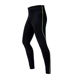Male Streamline Road Bike Pants Quick-Dry Outdoor Sports Long Sleeve Pants
