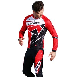 Passionate Racing Close-fitting Cycling Clothing
