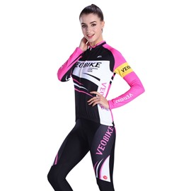 Energetic Soft Lightweight Cycling Clothing