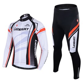 Classic Sport Style Absorptive Soft Cycling Clothing