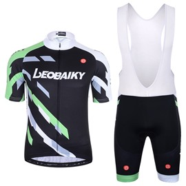 Men Shorts Padded Cycling Pants Bicycle Jersey Canon