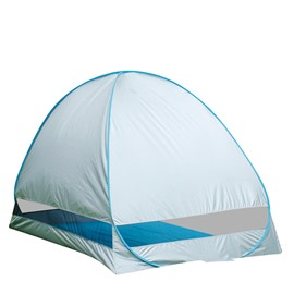 2-Person Outdoor Automatic Installation UV-Protection Camping and Hiking Tent