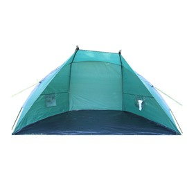 2-3 Person Fiberglass Skeleton Outdoor UV-Pro and Windproof Camping Hiking Fishing Tent