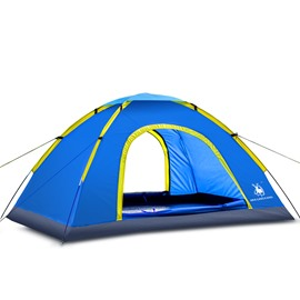 Automatic Outdoor Waterproof 2 Person Camping Tent Pop Up Quick Shelter Hiking