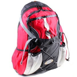 Outdoor Strip Bag Camping Trekking Hiking Multi-function Backpack