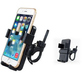 Outdoor Mount Bike GPS Holder Anti-slip Cycling Phone Holder