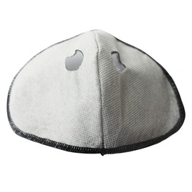 Anti-Dust and Anti-Pollution Mouth-Muffle Cycling Face Shield Liner