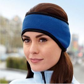 Fleece Ear Warmers Perfect for Sports & Daily Wear Headband