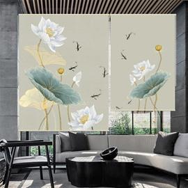 Beddinginn Modern Curtain Decoration Curtains/Window Screens