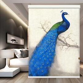 Beddinginn Modern Animal Blackout Curtains/Window Screens