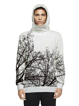 Pullover Unisex Casual Style Cool Design 3D Painted Hoodie