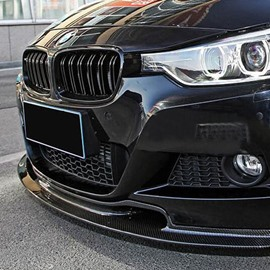 Cool And Fantastic Special Carbon Fiber Front Diffur