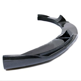 Bumpers Types Special Cool Carbon Fiber Front Lip Spoiler