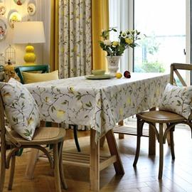 Recommend Discount Tablecloth Set - Linen Tablecloth, Table ...