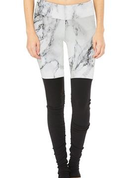 Elastics Closure Type Polyester Material Moderate Elasticity Full Length Sport Pants