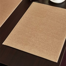 Fancy Stain Resistant Fastness Home Decorative Non-slip Table Placemat