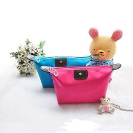 Fashion Versatile Portable High-Capacity Makeup Bag