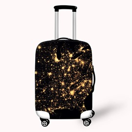 Galaxy Star Sky Waterproof Suitcase Protector for 19 20 21