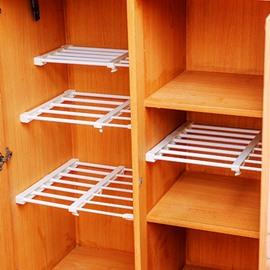 Adjustable Free Installation Storage Rack Shoes Rack