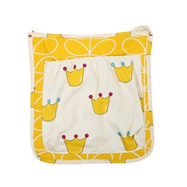 Multifunctional SoftHigh Density Pure Cotton Bedside Storage Bag