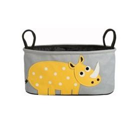 Waterproof And Durable Cartoon Designed OxfordFabric Hanging Baby Storage Bag