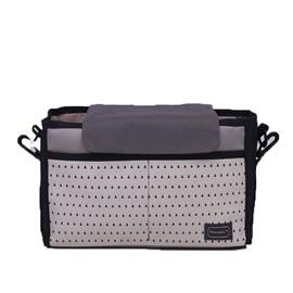 Waterproof And MultifunctionalOxfordFabric Portable Hanging Storage Bag