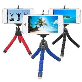 Flexible Changable Phone Tripod Tripod for iPhone Camera