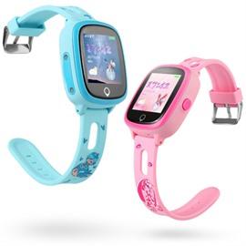 Sleep Tracker Social Entertainment Square Dial Shape Smart Watch