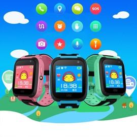 Location Plastic Case Alarm Clock Dial Call Smart Watch
