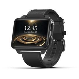 Photograph Touch-Screen Gravity Sensor Dial Call Smart Watch