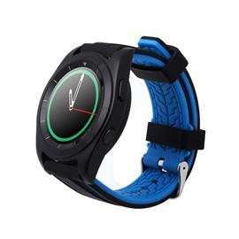 Remote Control Smart Reminder Push Message Smart Watch