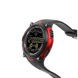 Activity Tracker Distance Test Location Waterproof Smart Watch