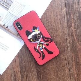 Simple Fashion Protective Phone Case Cover for iPhone