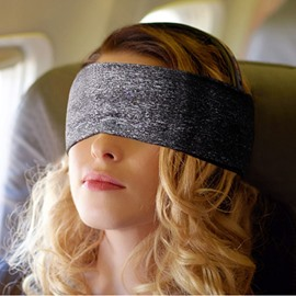 Multi-Function Eye Sleep Mask Best Eye Cover for Sleep