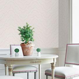 European Style Mildew Resistant Waterproof Self-Adhesive Wall Murals