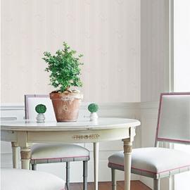 Mildew Resistant European Style Environmental Silk Cloth Material Wall Murals