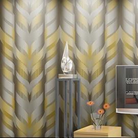 European Style Silk Cloth Material Waterproof Self-Adhesive Wall Murals