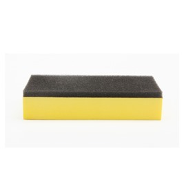 Handy 2 Piece Functional Car Cleaning Sponge