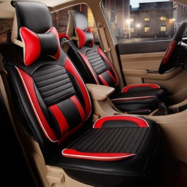 Sport Razor-sharp Prevailing Front Single-seat Custom Car Seat Covers