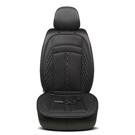 Safe And Efficient Winter Heating Seat Cover (1 Front Seat Cover)
